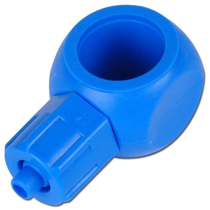 Ringstück L-Verschraubung Kunststoff