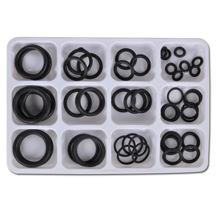 o ring sortiment 50 tlg nbr nitrilgummi 5 20 mm. Black Bedroom Furniture Sets. Home Design Ideas