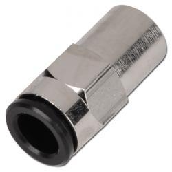 Straight unscrew connector - Series Topline