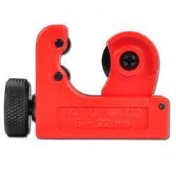 "frezy Pipe - MINICUT I / II PRO - dla rury Ø 3 do 22mm - ""Rothenberger"""