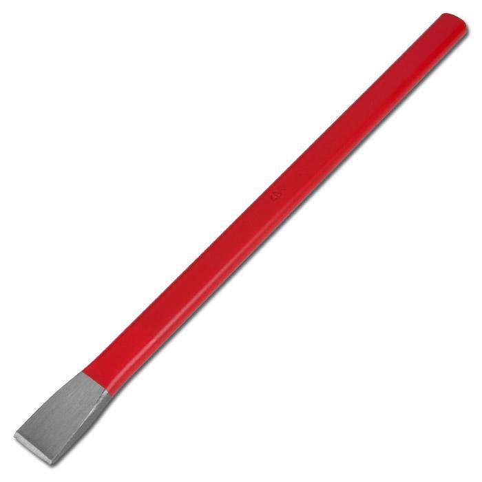 Ciseau pour pierre - acier chrome-vanadium- largeur de la fente jusqu'à 35mm - 4