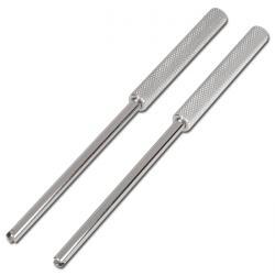 Reifen-Ventilwerkzeug 2-teilig - Länge 140 mm