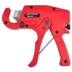 """Nożyce do rur z tworzyw sztucznych ROCUT® 35S - dla rurki Ø 6-35mm """"Rothenberger"""""""