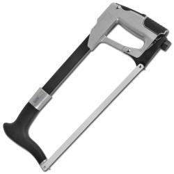 WILPU schwerer Metallsägebogen 300 mm