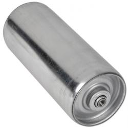 Stahl-Tragrolle ø80 mit IGM8