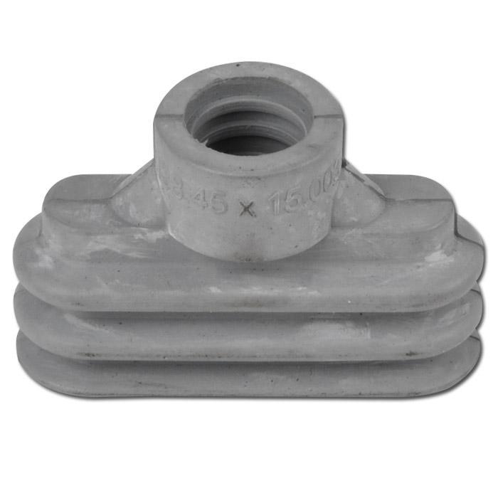 Vakuumsug - oval - 28 x 8 mm till 75 x 25 mm