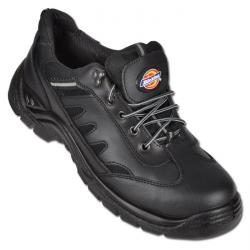 "Safety sneaker ""Super Safety Stockton"" S1-P - Dickies - Black"