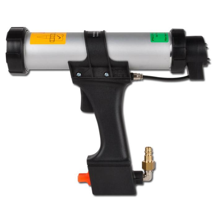Appliceringspistol PcCox Airflow 2 K - 310 och 400 ml - Pneumatisk