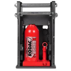 Flaschenwagenheber RODAC-Typ RQBJ10LIFT Tragkraft bis 10 Tonnen