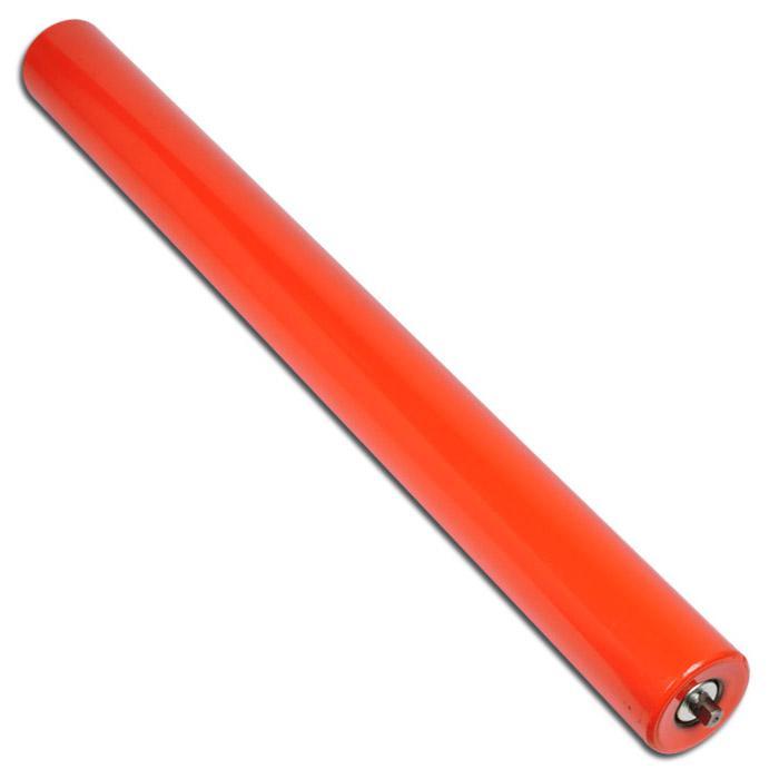 Stålbärarvalsar - för bandtransportör TRST - Rulllängd 200 till 1150 mm - SW 15 x 10, 15 x 13 mm\n