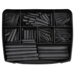 "Heat shrinkable tubing set  ""Hellermann Tyton - Basic Set"