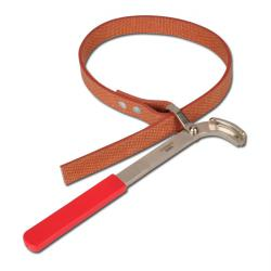 Clés Ruban - largeur 22 mm - Ø 160 mm - longueur 230 mm