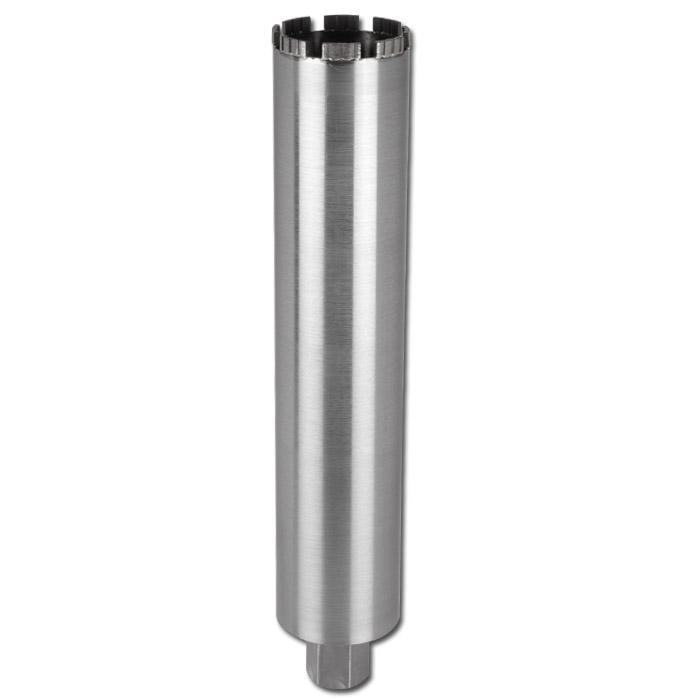 """Diamant-Bohrkronen """"CLEVER"""" - Premium-Qualität - Nass / Trocken für Bohrständer"""