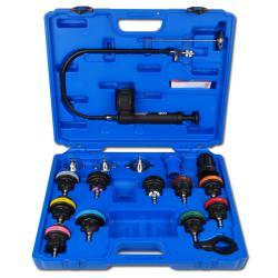 Radiator Pressure Test Kit - 14-Piece