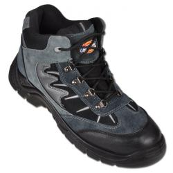 """Sicurezza Boot S1-P - """"Storm"""" - Dickies - grigio"""