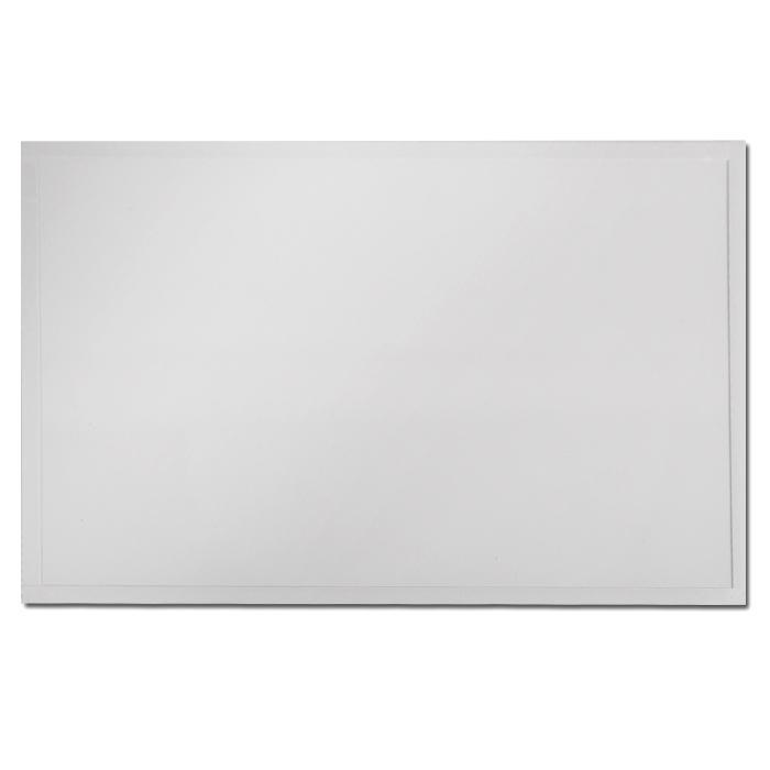 Schutzfolien für Sichtfenster von Strahlkabinen - mit doppelseitigem Klebeband - VE 10 Stück