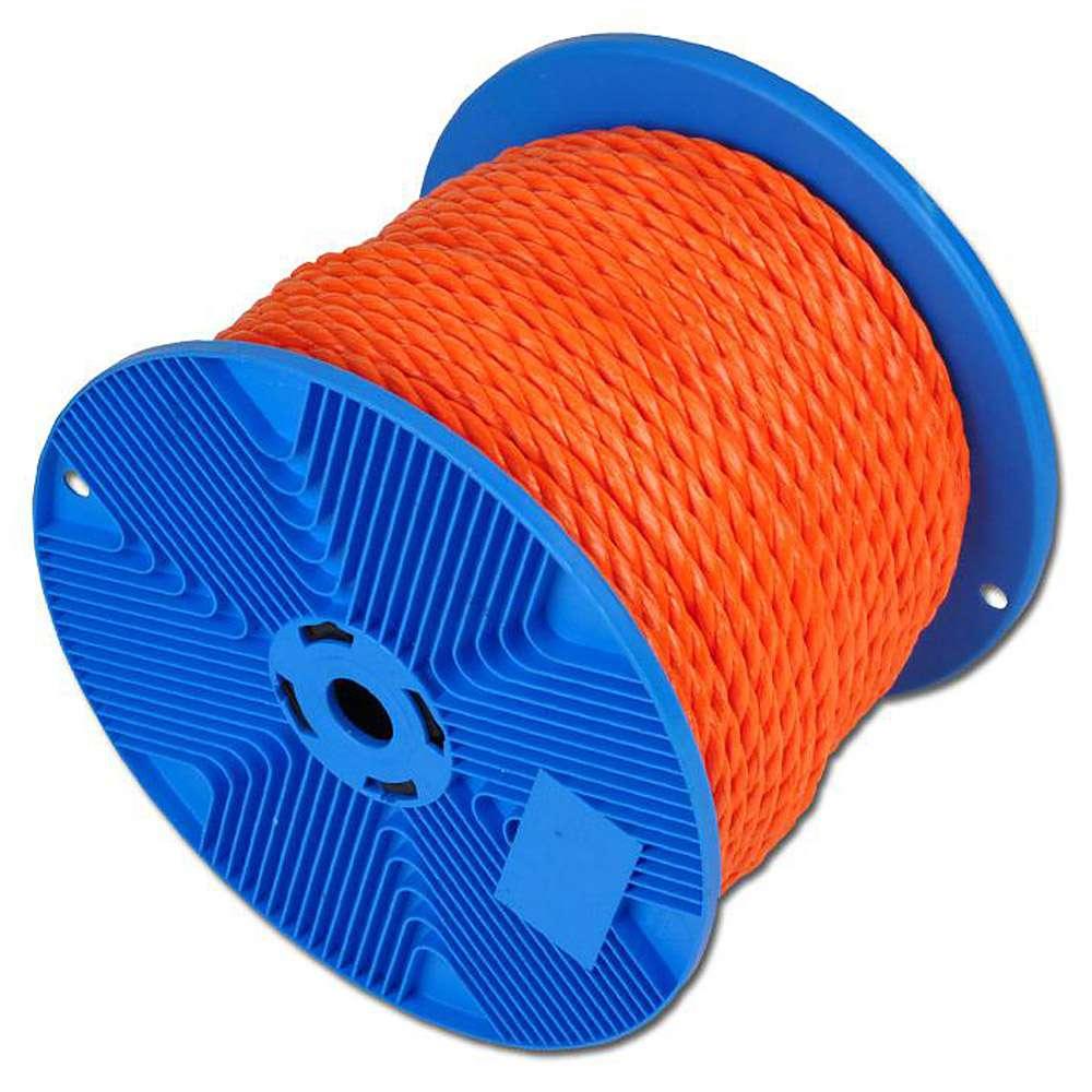 Rep - textil - 3-slagen - ruttnar ej - polypropylen