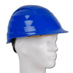 """Safety Helmet """"ROCKMAN"""" C6 - Polyethylene - EN 397"""