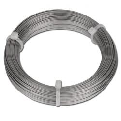 Square-wire - for discs cutting - 50mm long