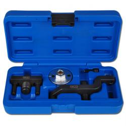 Water pump extraction tool
