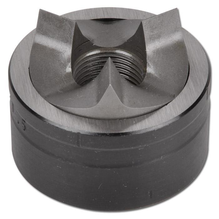 Hålstans Tristar Plus - ALFRA - Ø 15,2 till 63,5 mm