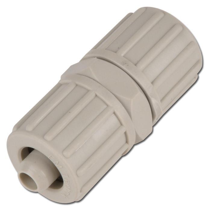 Rak slangkoppling för vävslang TX - PP - till 10 bar