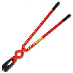 Bolt - längd 1000 mm - skär kapacitet upp till 48 HRc