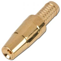 Seringue pour tuyau - pour diamètre de tuyau intérieur 1/2 (13 mm), 3/4 (19 mm) et 1 (25 mm) pouces\n