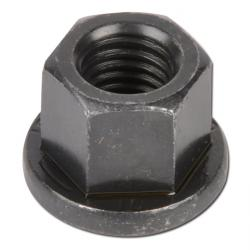 "Hexagon nut - various sizes - DIN 6331 - forged - ""FORUM"""