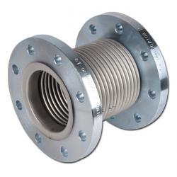 Steel Compensators - PN 16