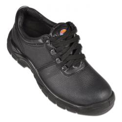"Safety shoe ""Super Safety Clifton"" S1-P - Dickies - Black"