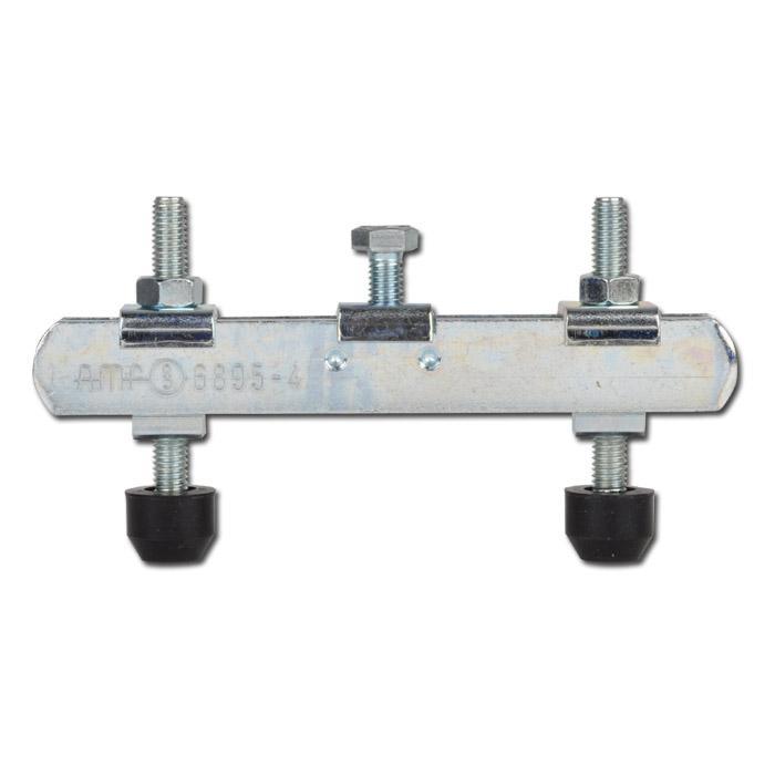 Tvärarm - 34-200 mm spännområde - för snabbspännare  - AMF