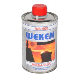 "Metal-glide ""WAS 400-500"" - silvery-grey - 500ml tin"