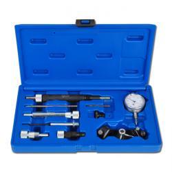 Einstell-Set für Dieselpumpen Tiefenmesslehre 0-8 mm