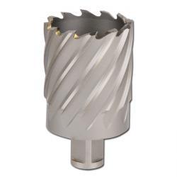 HSS carottier Basic - ALFRA Rotabest - 50 mm profondeur de coupe