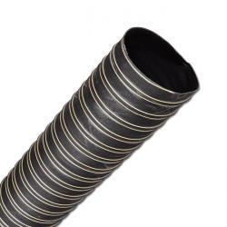Spiralslang - mycket flexibel - Ø 32 till 254 mm - till 2,8 bar - 4 m
