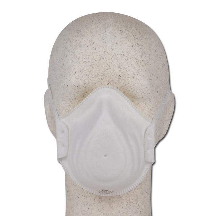 FFP1D mezza maschera - Dickies - EN149