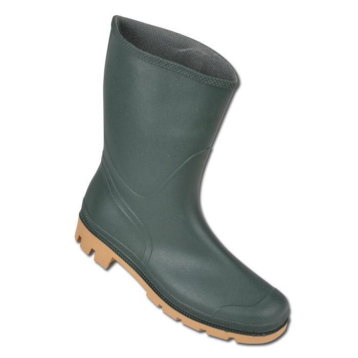 """Boots """"Gardener""""- PVC EN 347 04"""