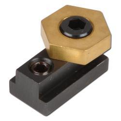 Excenterspännklämma - med T-spårklack - M6-M16 - PowerClamp