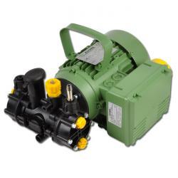 Membranpumpen MC 8 - Elektromotor 230 V/400V -  Gehäuse Polyamid - 7,8 l/min - 15 bar