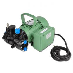 Membranpumpe MC 18 - Elektromotor 230 V/400 V - 11,9 l/min - 15 bar