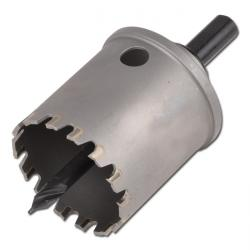 Lochsäge - HM - Tiefschnitt - 20-60mm
