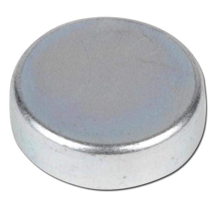 Flachgreifer Magnete ohne Gewinde Ø 10 bis 40 mm Beloh