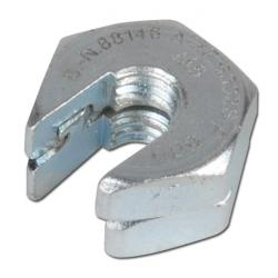 "Quick clamping unit  - M6 to M20 - without collar - size 16 to 41mm - ""AMF"""