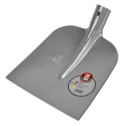 "Rak skyffel - 3/4 höjd - Storlek 2 - 270 x 250 mm - ""IDEAL"""