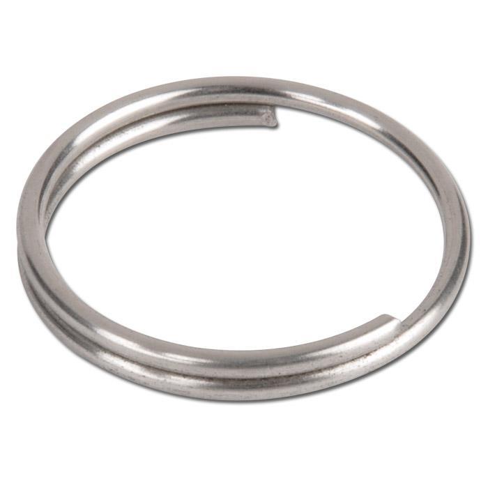 """Ring """"LMC"""" - rostfritt stål - för handhävarm"""