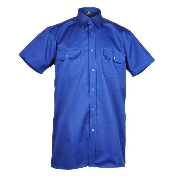 camicia Lavoro - Twill Camicia Planam - 100% cotone