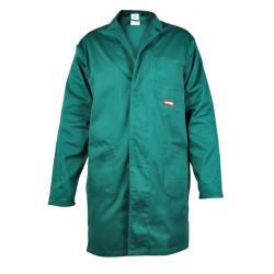"Arbetsrock ""MG 290"" - 60% polyester/40% bomull - 290 g/m²"