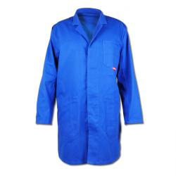 "Work coat ""BW 290"" Planam - 100% cotton - fabric weight 290 g/m²"