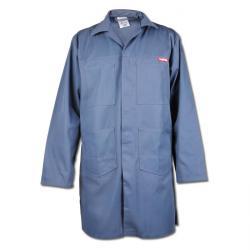 "Arbetsrock ""MG 300"" - 65% polyester/35% bomull - 300 g/m²"